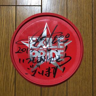 エグザイル(EXILE)のEXILE NAOKI フリスビー(ミュージシャン)