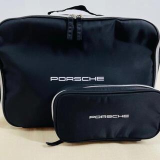 Porsche Design - 【新品】ポルシェオリジナルポーチ&マルチポーチセット