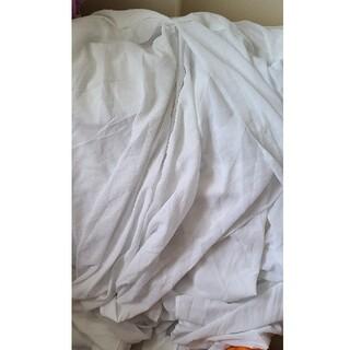 セミダブルベッド用天蓋 カーテン ベッド用カーテン(カーテン)