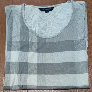 バーバリー(BURBERRY)のお値下げ 新品バーバリTシャツ(Tシャツ(半袖/袖なし))