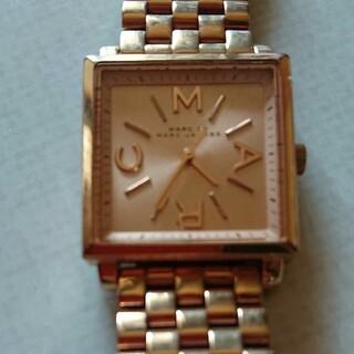 マークジェイコブス(MARC JACOBS)のマークジェイコブス 腕時計 レディース(腕時計)