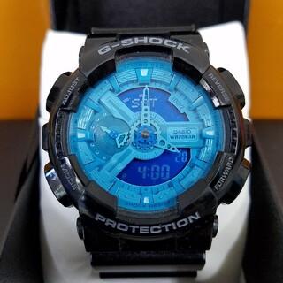 ジーショック(G-SHOCK)のG-shock GA110(腕時計(デジタル))