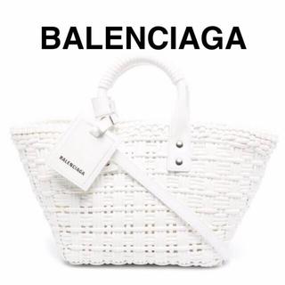 Balenciaga - 【新品】バレンシアガ  ビストロ ショルダーバッグ