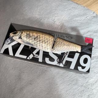 クラッシュ9未使用品