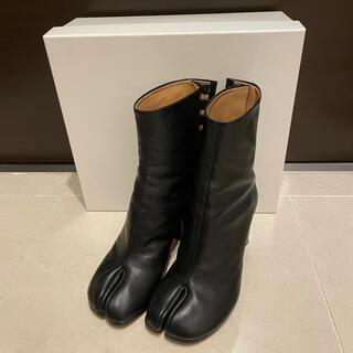Maison Martin Margiela - Maison Margiela Tabi boots 36.5