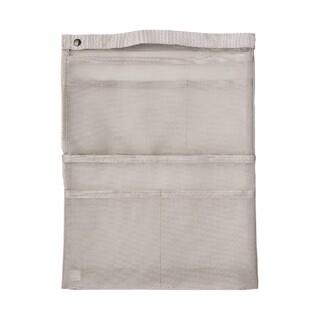 ムジルシリョウヒン(MUJI (無印良品))の無印良品ナイロンメッシュバッグインバッグ(その他)