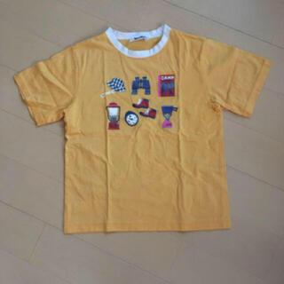 ファミリア(familiar)のファミリア Tシャツ 130(Tシャツ/カットソー)