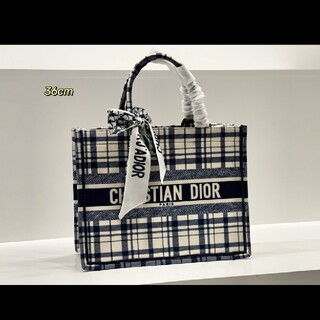 Dior - Dior book バッグ
