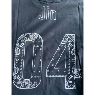 防弾少年団(BTS) - TteamBTS Tシャツ Jin