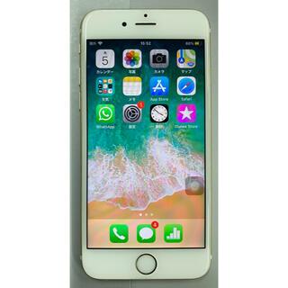 Apple - iphone 6s ゴルド 32GB softbank,Ymobile
