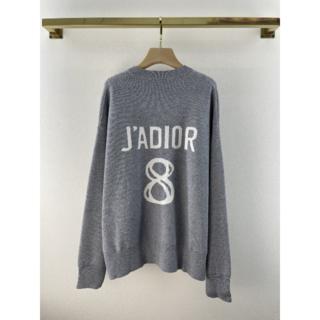 Dior - 大人気★DIOR★ディオール☆J'ADIOR 8 ボクシーセーター