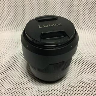 Panasonic - LUMIX 12-60mm / f3.5-5.6 POWER  O.I.S 良品