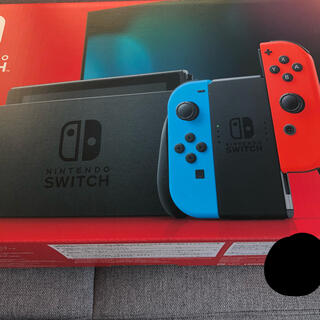 Nintendo Switch - 任天堂 Switch