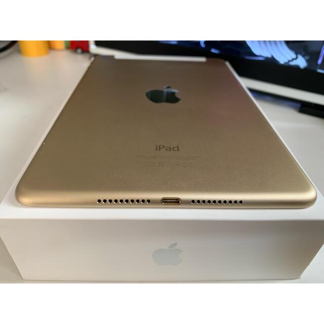 iPad(アイパッド)の【画面美麗コスパ最強】iPad mini4【第4世代】Wi-FiセルラSIMフリ スマホ/家電/カメラのPC/タブレット(タブレット)の商品写真