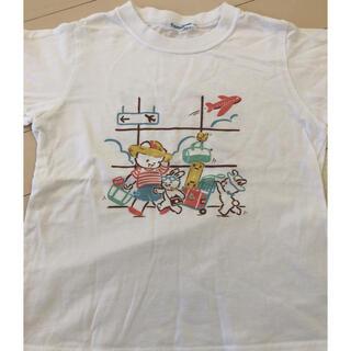 familiar 120 Tシャツ