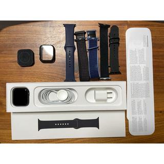 Apple Watch - 【おまけ多数】Apple Watch Series5 44mm GPS