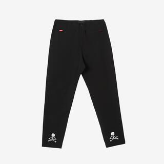 マスターマインドジャパン(mastermind JAPAN)の美品 mastermind × gramicci slim pants 黒XL(その他)