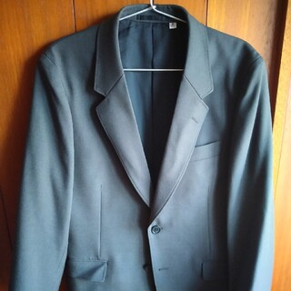 ユニクロ(UNIQLO)のユニクロU セットアップ フォーマル スーツ パンツ ズボン ジャケット(セットアップ)