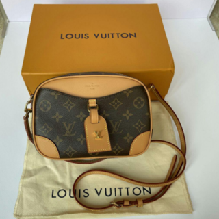 LOUIS VUITTON - ルイヴィトン バッグ ポシェット·メティス