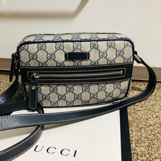 Gucci - GUCCIショルダーバッグ 正規品 美品