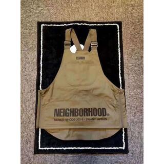 NEIGHBORHOOD -  NEIGHBORHOOD ネイバーフッド  PACK / C-VEST ベスト