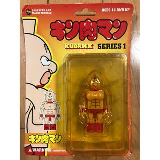 メディコムトイ(MEDICOM TOY)のキン肉マン KUBRICK  SERIES1(アニメ/ゲーム)