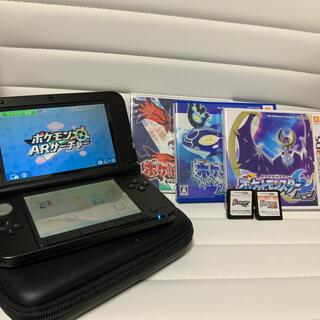 ニンテンドー3DS - 3DS LL ポケモンセット まとめ売り