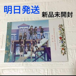 劇場版 少女歌劇レヴュースタァライト パンフレット ロンド・ロンド・ロンド(印刷物)