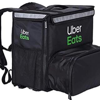 UberEATS バッグ(バッグパック/リュック)