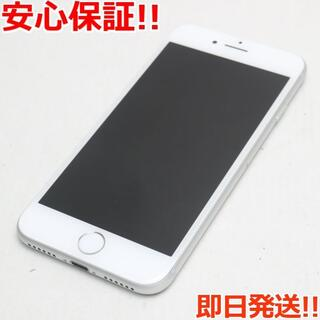 iPhone - 新品同様 SIMフリー iPhone8 64GB シルバー