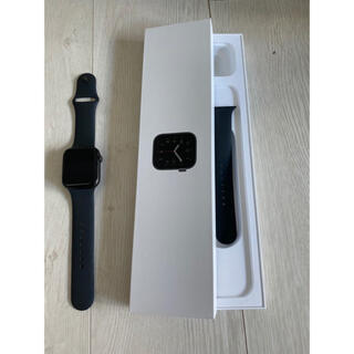 Apple Watch - Apple Watch SE 44mm GPSモデル