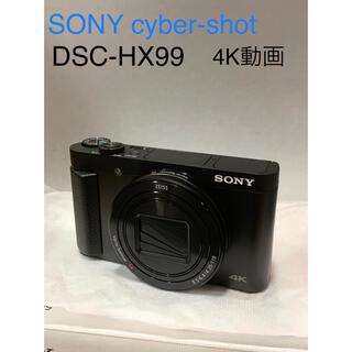 SONY - SONY DSC-HX99 Cyber-shot デジタルスチルカメラ 未使用品