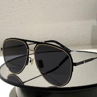 Christian Dior - DIOR ディオール サングラス  メガネ Essential A2U ブラック