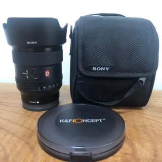 SONY - Sony 24mm f1.4 gm 8/7まで5千円値下げ