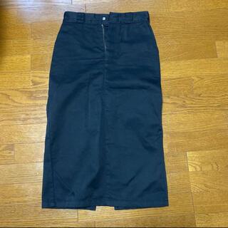 ビューティアンドユースユナイテッドアローズ(BEAUTY&YOUTH UNITED ARROWS)のタイトスカート(ロングスカート)