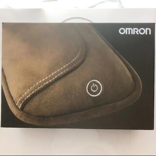 オムロン(OMRON)のOMRON HM-341-BW(マッサージ機)