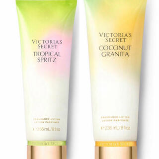 Victoria's Secret - 新品 Victoria's Secret  ボディローション 2本セット