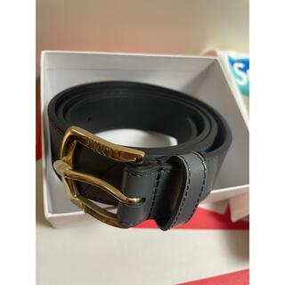 シュプリーム(Supreme)のSupreme Emilio Pucci Belt Black L/XL(ベルト)