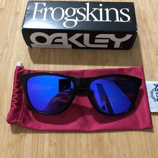 Oakley - OAKLEY Frogskins