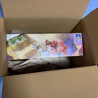 ポケモン(ポケモン)のポケモンカードゲーム ラバープレイマットセット ソニア(Box/デッキ/パック)