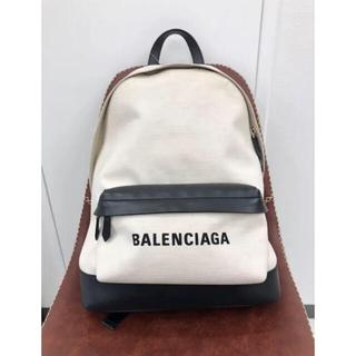 バレンシアガ(Balenciaga)のバレンシアガ リュック(リュック/バックパック)