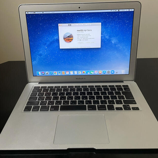 Apple - 【美品】 MacBook Air 13インチ Late 2010