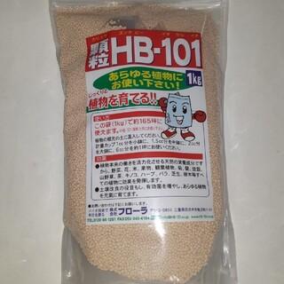 顆粒HB-101  1Kg1個 送料税込価格 フローラ 植物活力液
