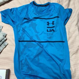 UNDER ARMOUR - 半袖Tシャツ