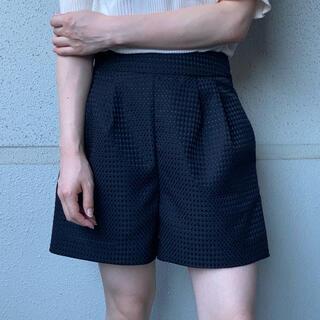 ローズバッド(ROSE BUD)のローズバッド ショートパンツ 美品(ショートパンツ)