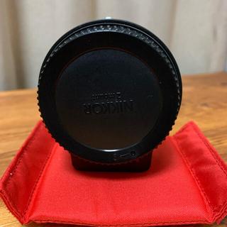 Nikon - Nikon FTZ