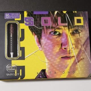 Target - 【Target】SOLO Generation 4 KEITA ONO