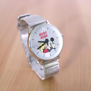 SPRiNG スプリング 2019年 11月号 付録 ミッキーマウス 腕時計