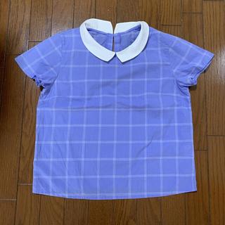 イーストボーイ(EASTBOY)のEAST BOY 半袖トップス サイズ11(シャツ/ブラウス(半袖/袖なし))