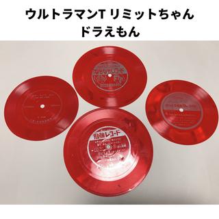 レコード 4枚セット